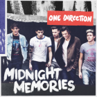 one direction midnight memories