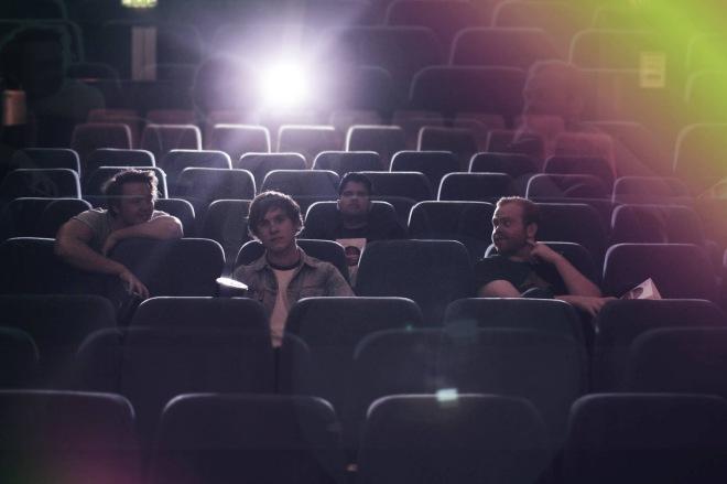 Black Thistles – 'Nobody's Special'